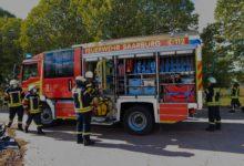 Photo of Nachtrag: Bilderstrecke im Beitrag -Freiwillige Feuerwehr Saarburg – Übung Technische Hilfeleistung am Samstag 10.10.20