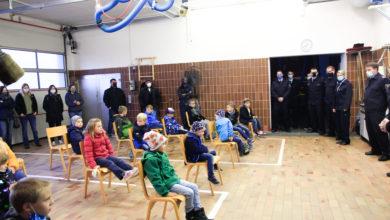 Photo of Freiwillige Feuerwehr Schillingen hat jetzt auch eine Bambini Feuerwehr.