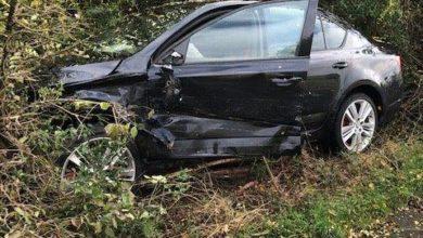 Photo of Verkehrsunfall mit hohem Sachschaden