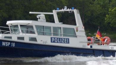 Photo of Unfallflucht mit einem Sportboot.