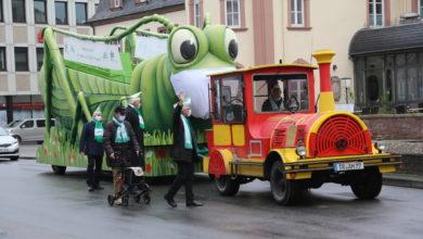 Photo of Besondere Eröffnung der Karnevalssaison in Trier