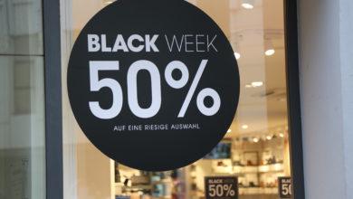 Photo of Black Friday in Trier am 27.11.20 Wir haben uns in Trier umgehört (Video)