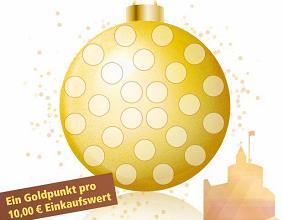 Photo of Saarburg punktet mit goldenen Punkten der neuen Weihnachtsaktion