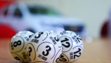 Photo of Spiel, Satz und … Sieg? Weihnachtslotterie bietet die Chance auf 4 Millionen