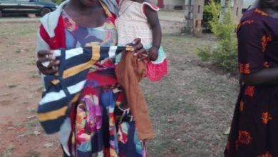 Photo of Weihnachtsgrüße von Ingbert Dawen – Initiator – Hilfe für Lwala in Uganda