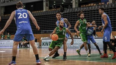 Photo of Basketball: RÖMERSTROM Gladiators schlagen wiha Panthers Schwenningen