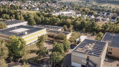 Photo of Konz und Saarburg erhalten rund 1,6 Millionen Euro aus dem Schulbauprogramm des Landes