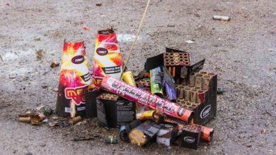 Photo of Verkauf von Böllern und Raketen bleibt verboten