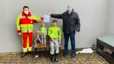 Photo of Über 67.000 EUR fürs Ehrenamt: Vier Vereine aus der Region erhielten Fördergelder der Deutschen Stiftung für Ehrenamt und Engagement