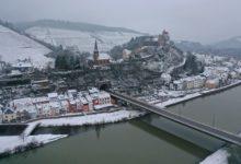 Photo of Schnee im Flachland