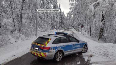 Photo of Straßen am Erbeskopf bis Ende Januar an den Wochenenden gesperrt