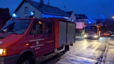 Photo of Essen auf Herd löste Küchenbrandalarm aus.