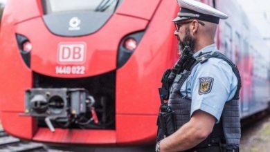 Photo of Abkürzung über Bahnanlagen – Leichtsinn kann tödlich sein …