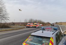 Photo of Wendemanöver auf der A 60 führt zu Unfall mit Personenschaden