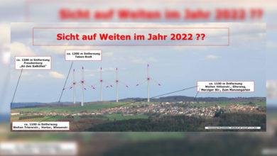 Photo of Bürgerinitiative sagt nein zum Windpark Wintersteinchen /Holscheider Wald !!
