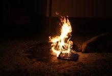 Photo of Hermeskeil – mehrere Mülltonnenbrände