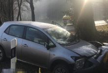 Photo of Schwerer Verkehrsunfall auf dem CR101 zwischen Schoenfels und Kopstal – Beifahrerin verstorben.