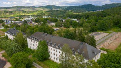 """Photo of Die """"Saarburg-Terrassen"""" sind aktuell das größte Stadtentwicklungsprojekt in Saarburg – Bauarbeiten haben begonnen!"""