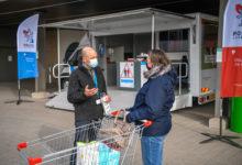 Photo of Trickdiebstahl : Präventionsteam der Polizei Luxemburg informiert