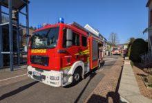 Photo of Zwei leicht Verletzte bei Brand in Trierer Klinikum