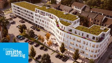 """Photo of Merzig wird eine neue """"Mitte"""" bekommen. – Abriss und Neubau der Markthalle."""