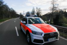 Photo of Verkehrsunfall mit 2 Schwerverletzten