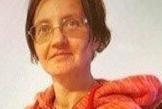 Photo of Öffentlichkeitsfahndung – Wer  hat die 42-jährige Anna Wójcik gesehen.