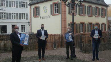 Photo of Bürger und Gäste der Stadt Saarburg surfen ab sofort sicher und kostenlos im freien WLAN