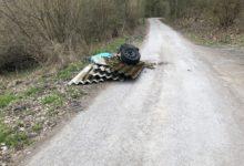 Photo of Umweltgefährdende Abfallbeseitigung