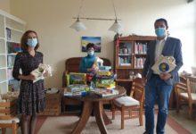 Photo of Medienservice der Erlebnisbücherei Saarburg trotz Schließung sehr gefragt